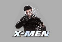 Playtech X-men logo