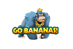 Net Entertainment Go Bananas logo