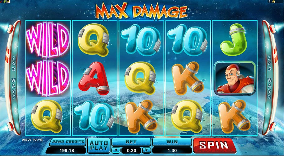 Asian Attraction kostenlos spielen | Online-Slot.de