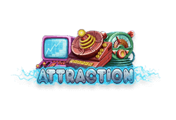 Attraction Slot spielen