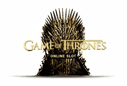 Microgaming Game of Thrones logo