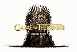 Game of Thrones Slot spielen
