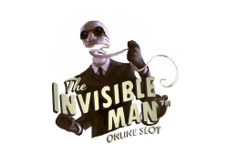 Net Entertainment Invisible Man logo