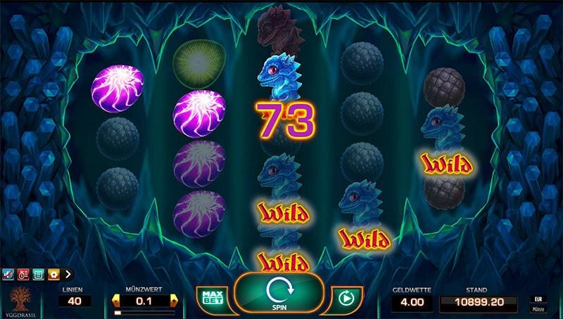 Spiele Draglings - Video Slots Online