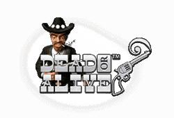 Net Entertainment Dead or Alive logo