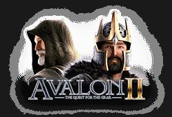 Avalon 2 Slot spielen
