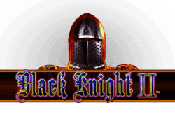 WMS Gaming Black Knight II logo