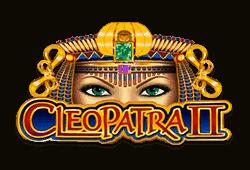 Cleopatra II Spielautomat spielen