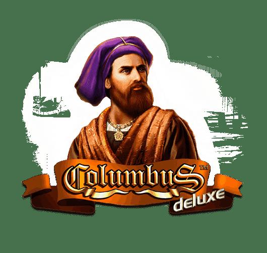 Columbus Slot gratis spielen