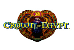 IGT Crown of Egypt logo