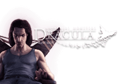 Net Entertainment Dracula logo
