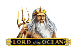 Novomatic Lord of the Ocean logo