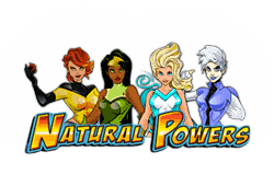 IGT Natural Powers logo