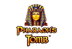 Novomatic Pharaoh's Tomb logo