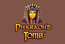 Pharaohs Tomb kostenlos spielen