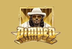 Play'n GO Pimped logo