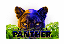 IGT Prowling Panther logo