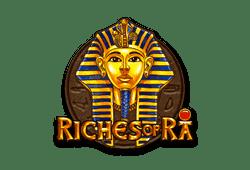 Play'n GO Riches of Ra logo