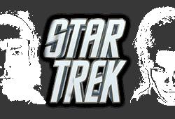 IGT Star Trek logo