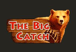 Novomatic Big Catch logo