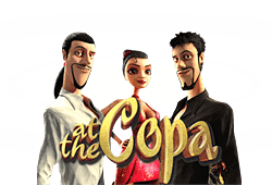 At the Copa Slot gratis spielen