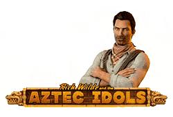Aztek Idols Slot gratis spielen
