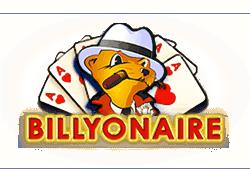 Billyonaire Slot gratis spielen