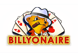 Amatic Billyonaire logo