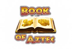 Book of Aztec Slot gratis spielen