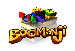Betsoft Boomanji logo