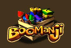 Boomanji Slot gratis spielen