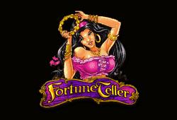 Fortune Teller Slot gratis spielen
