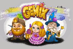 Play'n GO Gemix logo