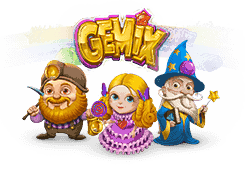 Gemix Spielautomat gratis spielen