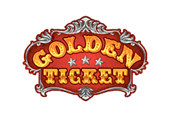 Golden Ticket Spielautomat gratis spielen