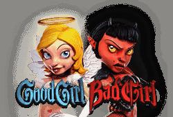 Betsoft Good Girl Bad Girl logo