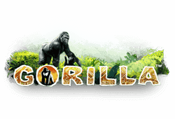 Novomatic Gorilla logo