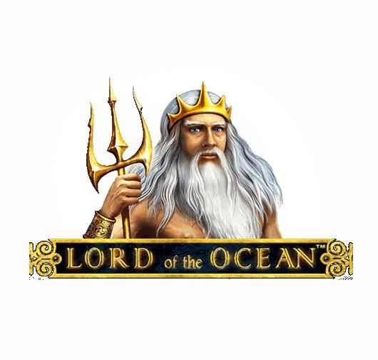 Lord of the Ocean gratis spielen
