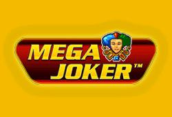 Mega Joker Slot gratis spielen