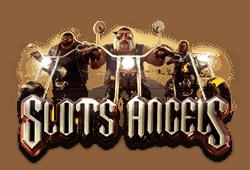 Slots Angels Slot gratis spielen