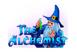 The Alchemist Slot gratis spielen