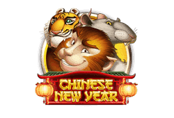 Play'n GO Chinese New Year logo