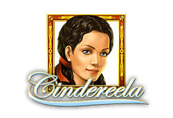 Novomatic Cindereela logo