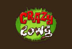 Crazy Cows Spielautomat gratis spielen