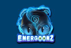 Play'n GO Energoonz logo