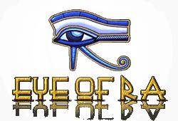 Amatic Eye of Ra logo