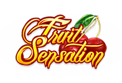 Novomatic Fruit Sensation logo