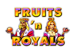 Fruits 'n Royals Slot gratis spielen