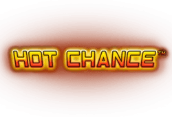 Novomatic Hot Chance logo