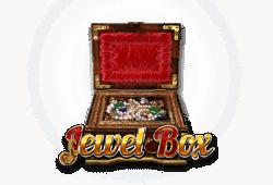 Play'n GO Jewel Box logo